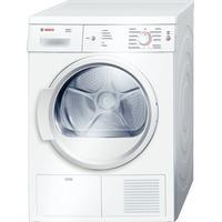 Bosch WTE86103 Hvid