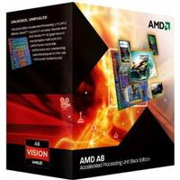 AMD A8 3870 3Ghz Box