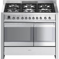 Smeg A2PY-8 Stainless Steel