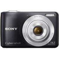 Sony Cyber-shot DSC-S5000