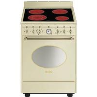 Smeg CO68CMP9 Cream