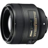 Nikon Nikkor 85mm F/1.8G AF-S