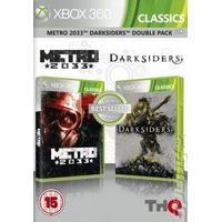 Double Pack (Metro 2033 + Darksiders)