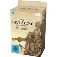 The Last Story: Limited Edition
