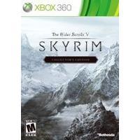 The Elder Scrolls 5: Skyrim - Collectors Edition