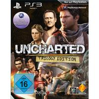 Uncharted: Trilogy Edition