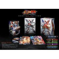 Street Fighter x Tekken :Special Edition