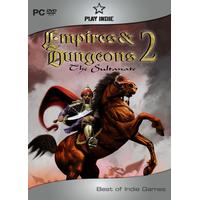 Empires & Dungeons 2: The Sultanate