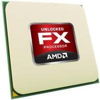 AMD FX 6100 3.3GHz Tray