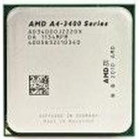 AMD A4-3400 2.7GHz Tray