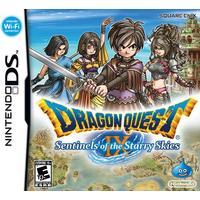 Dragon Quest 9: Protectors of the Sky
