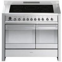 Smeg A2PYID-8 Stainless Steel
