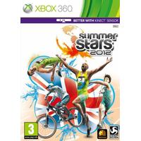 Summer Stars 2012