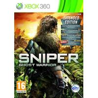 Sniper: Ghost Warrior - Extended Edition