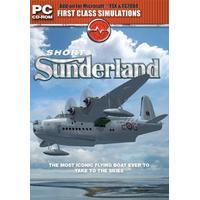 Flight Simulator X & Flight Simulator 2004 Expansion: Sunderland Flying Boat