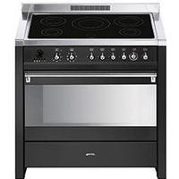 Smeg CS19IDA-7 Antracit