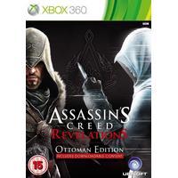 Assassin's Creed: Revelations - Ottoman Edition