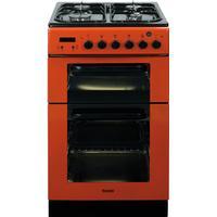 Baumatic BCG520R Red