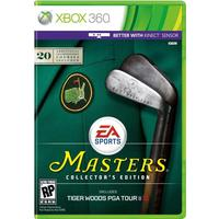 Tiger Woods PGA Tour 13: The Masters - Collector's Edition