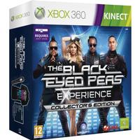 The Black Eyed Peas Experience: Collector's Edition