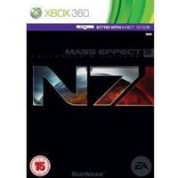 Mass Effect 3: N7 Collector's Edition