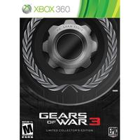Gears of War 3: Limited Edition