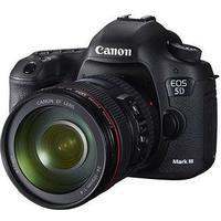 Canon EOS 5D Mark III + 24-105mm IS
