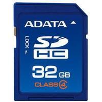 A-Data Adata SDHC Class 4 32GB