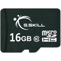 G.Skill Micro SDHC Class 10 16GB