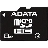 A-Data Adata MicroSDHC Class 10 8GB