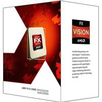 AMD FX-4170 4.2GHz, Box