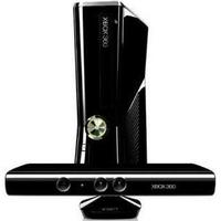 Microsoft Xbox 360 Slim 250GB Kinect