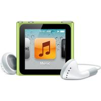 Apple iPod Nano 16GB Green (6th Generation)