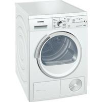 Siemens WT46W380GB White