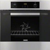Zanussi ZOA35502XD Stainless Steel