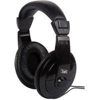 TNB Wired TV Headphones