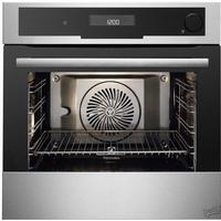 Electrolux EOB8841WOX Rustfrit Stål