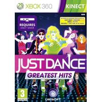 Just Dance: Greatest Hits