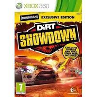Dirt Showdown: Hoonigan Edition