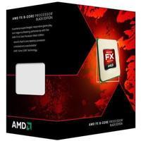AMD FX 8150 3.6Ghz Box