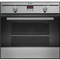 Indesit CIMS51KAIX Stainless Steel