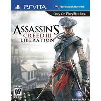 Assassin's Creed 3 : Liberation