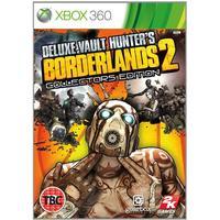 Borderlands 2: Deluxe Vault Hunters - Collector's Edition