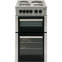 Beko BD533AS Silver