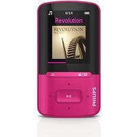 Philips GoGear Vibe SA4VBE04PN 4GB
