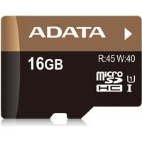 Adata Premier Pro MicroSDHC UHS-I U1 16GB