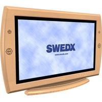 Swedx XV1-32TV-BE1-V3