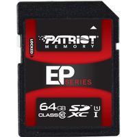 Patriot SDXC Class 10 64GB EP Series