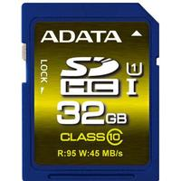 A-Data Adata Premier Pro SDHC UHS-I U1 32GB
