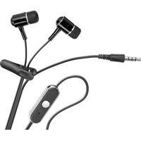 Goobay Headset for iPhone black (Handsfree)